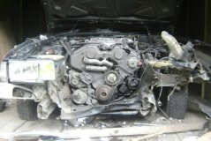 Двигатель VG20DET ... Расшифровка, технические данные и автомобили