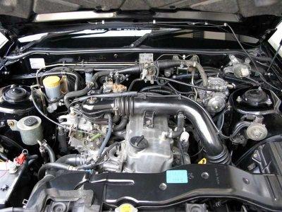 Двигатель VG20P ... Расшифровка, технические данные и автомобили