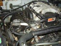Двигатель VG30S ... Расшифровка, технические данные и автомобили