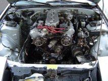 Двигатель VG30i ... Расшифровка, технические данные и автомобили