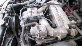 Двигатель VG30E ... Расшифровка, технические данные и автомобили