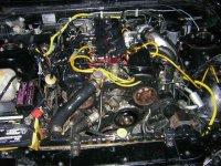 Двигатель VG30ET ... Расшифровка, технические данные и автомобили