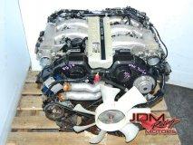 Двигатель VG30DE ... Расшифровка, технические данные и автомобили