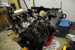 Двигатель VG33E ... Расшифровка, технические данные и автомобили