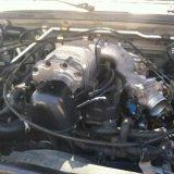 Двигатель VG33ER ... Расшифровка, технические данные и автомобили