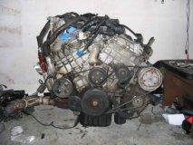 Двигатель VE30DE ... Расшифровка, технические данные и автомобили