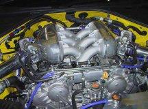 Двигатель VR38DETT ... Расшифровка, технические данные и автомобили