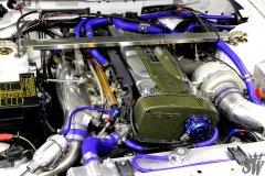 Двигатель RB28DET ... Расшифровка, технические данные и автомобили