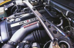 Двигатель RB-X GT2 ... Расшифровка, технические данные и автомобили