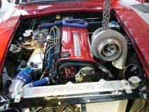 Двигатель RB30DET ... Расшифровка, технические данные и автомобили