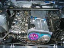 Двигатель RB30DE ... Расшифровка, технические данные и автомобили