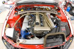 Двигатель RB26DETT N1 ... Расшифровка, технические данные и автомобили