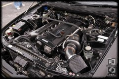 Двигатель RB25DET ... Расшифровка, технические данные и автомобили