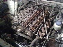 Двигатель RB25DE ... Расшифровка, технические данные и автомобили