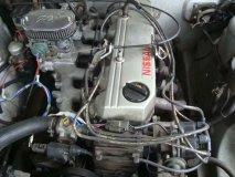 Двигатель RB24S ... Расшифровка, технические данные и автомобили