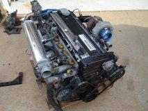 Двигатель RB20DET ... Расшифровка, технические данные и автомобили