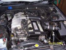 Двигатель RB20DE ... Расшифровка, технические данные и автомобили
