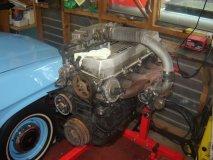 Двигатель RB20ET ... Расшифровка, технические данные и автомобили