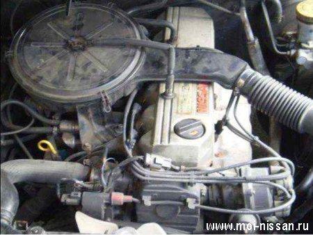Двигатель RB20P ... Расшифровка, технические данные и автомобили
