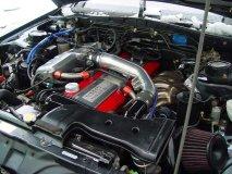 Двигатель RB20DET-R ... Расшифровка, технические данные и автомобили