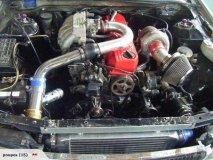 Двигатель RB30ET ... Расшифровка, технические данные и автомобили