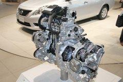 Двигатель HR12DE ... Расшифровка, технические данные и автомобили