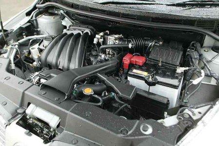 Двигатель HR14DE ... Расшифровка, технические данные и автомобили