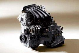 Двигатель HR15DE ... Расшифровка, технические данные и автомобили