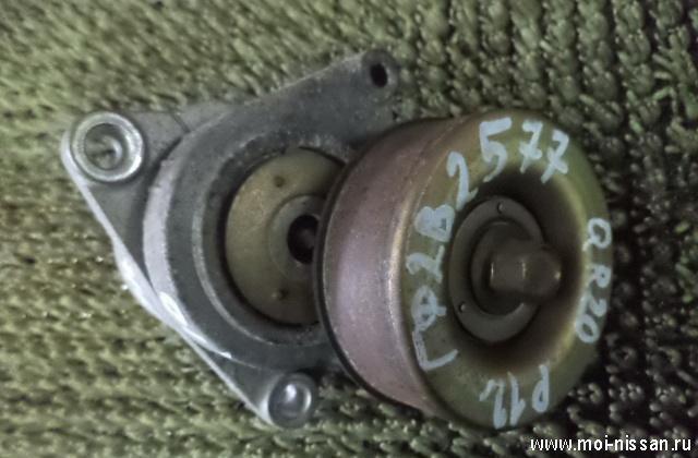 и ремонт генератора Nissan