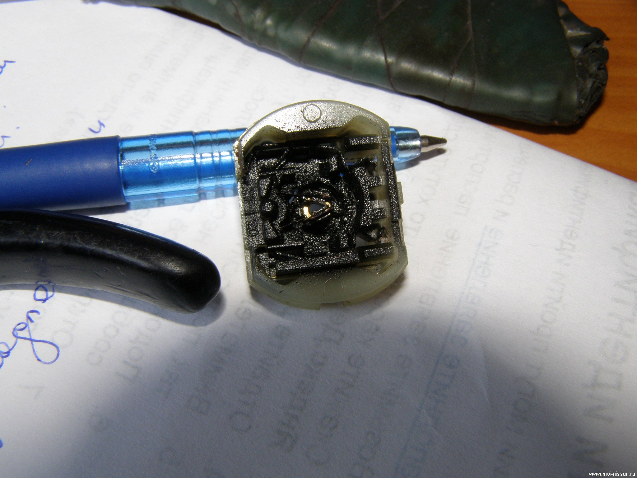 схема подключения электрозамка двери