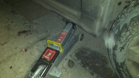 Снятие, разбор и ремонт генератора Nissan Teana
