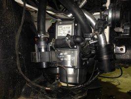 Предпусковой подогрев двигателя для надежного запуска в любой мороз