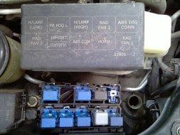 Автомобильные реле: назначение, принцип работы и проверка