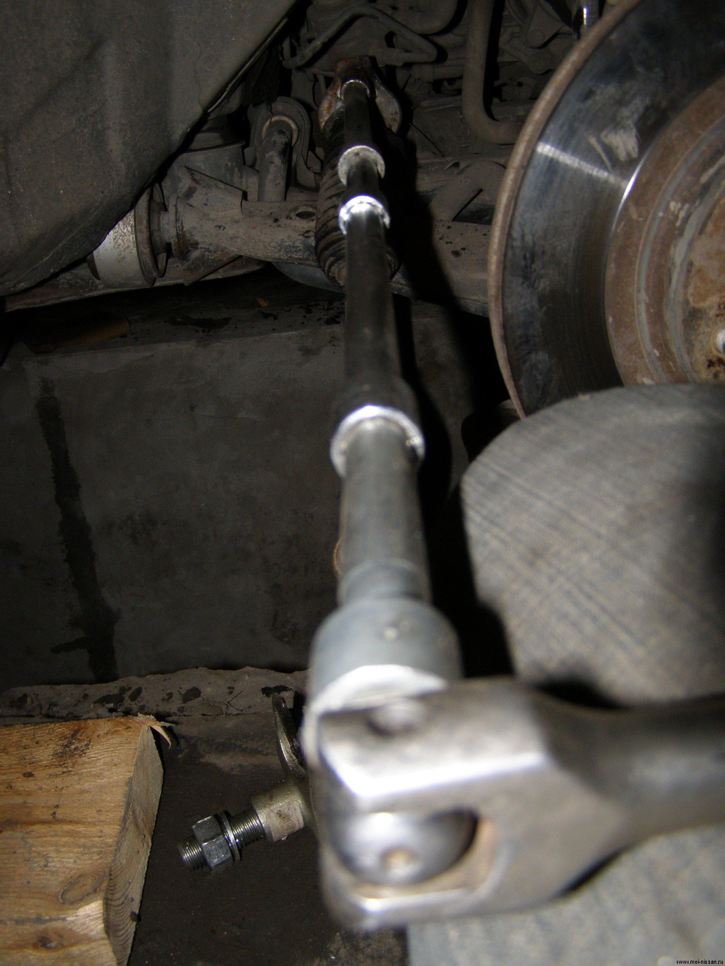 Замена рулевой рейки на ВАЗ 2110 своими руками: инструкция по 97