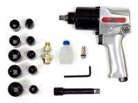 Пневмоинструмент и оборудование для автомастерской
