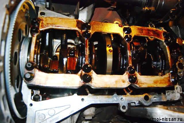 Nissan Cefiro & Nissan Maxima