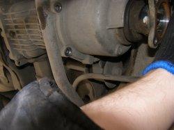 Замена вязкостной муфты заднего редуктора Nissan своими руками