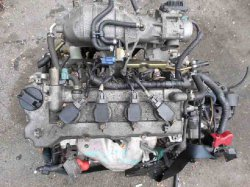 Двигатель QG15DE / QG15DE LEV ... Расшифровка, технические данные и автомобили с ним