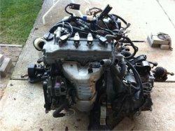Двигатель QG16DE / QG16 ... Расшифровка, технические данные и автомобили с ним