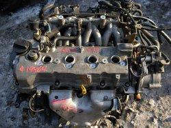 Двигатель QG18DD ... Расшифровка, технические данные и автомобили с ним