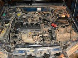 Двигатель QG18DE ... Расшифровка, технические данные и автомобили с ним