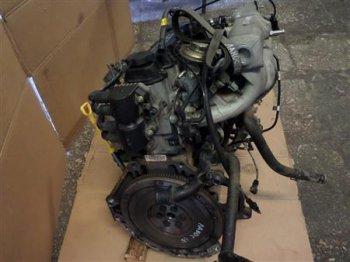 Двигатель QG18DEN ... Расшифровка, технические данные и автомобили с ним