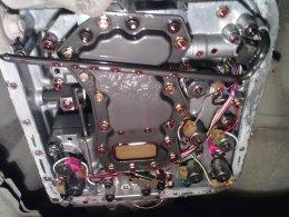 Почему пинается коробка автомат? Проблемы или нормальная работа АКПП