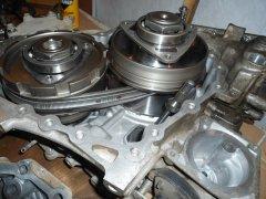 Вариатор Nissan: Тонкости эксплуатации и примерный срок службы